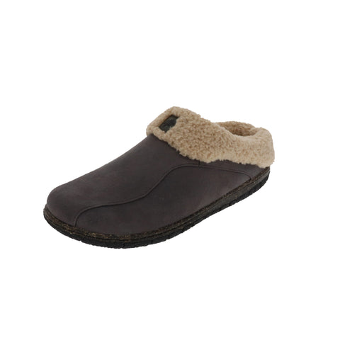 Anthony Chocolate Slipper