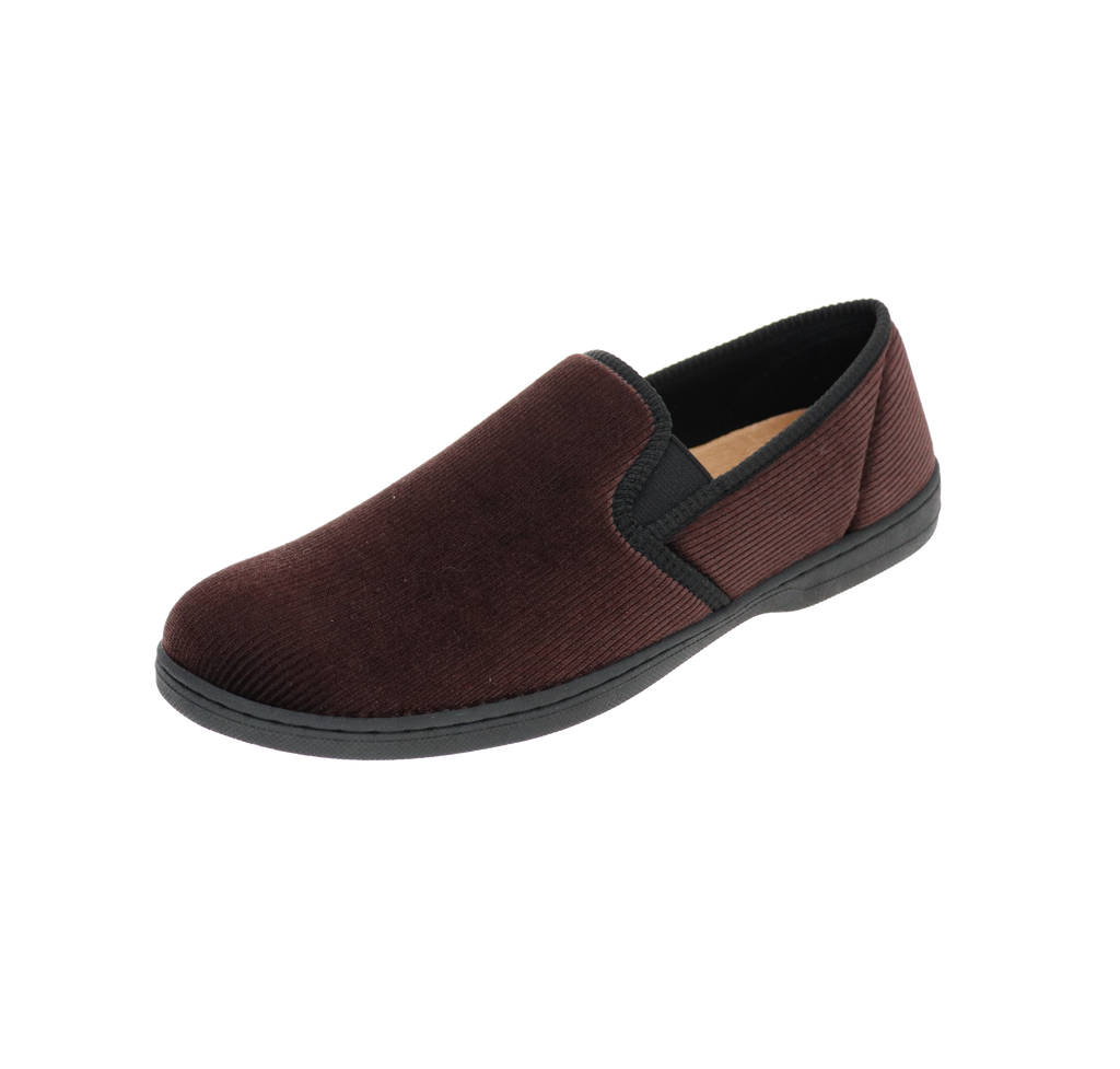 Regal 2 Aubergine Slipper