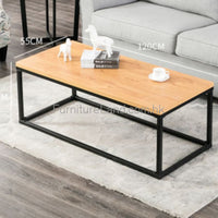 Coffee Table: Ct17 Tables
