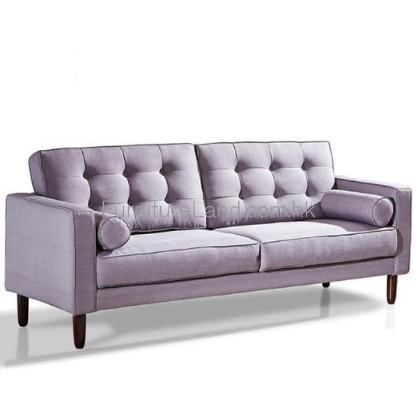 Custom Made Sofa: Cm02