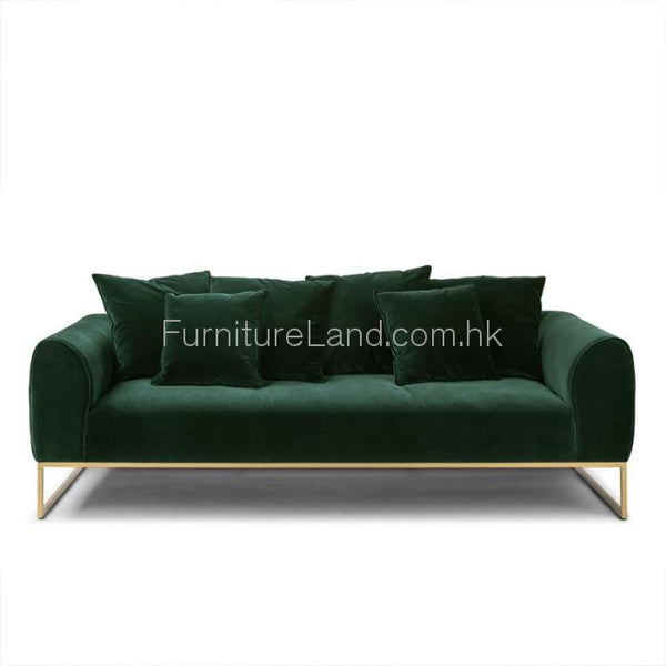 Custom Made Sofa: Cm03