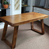 Dining Table: Dt17 Tables