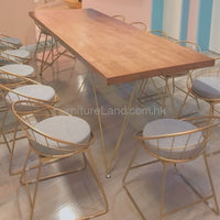 Dining Table: Dt32 Tables