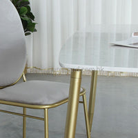 Dining Table: Dt38 Tables