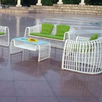 Outdoor Furniture: O02