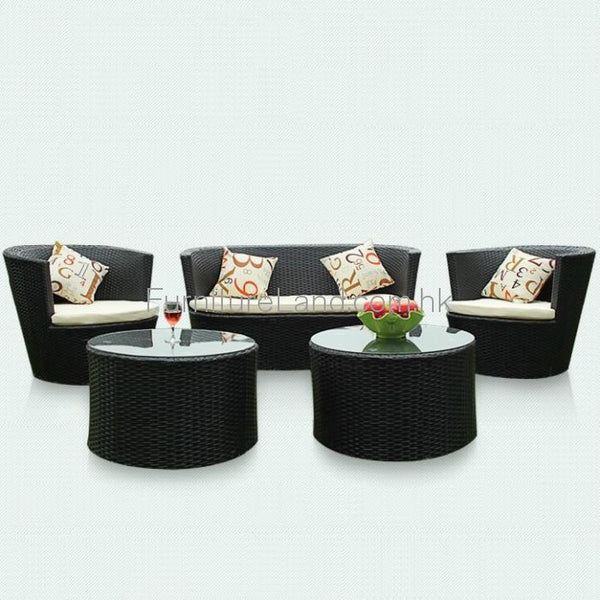 Outdoor Furniture: O07