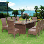 Outdoor Furniture: O15