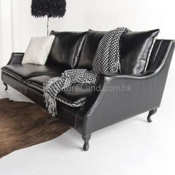 Sofa: S09-2 Sofas (2 Seater)