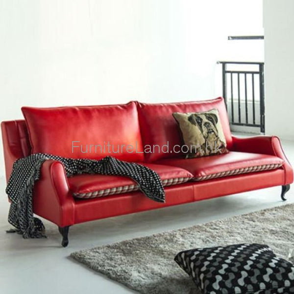 Sofa: S09-3 Sofas (3 Seater)