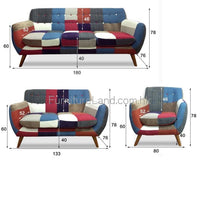 Sofa: S11 Sofas (1/2/3 Seater)
