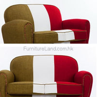 Sofa: S13-2 Sofas (2 Seater)
