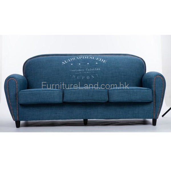 Sofa: S13-3 Sofas (3 Seater)