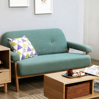 Sofa: S17-2 Sofas (2 Seater)