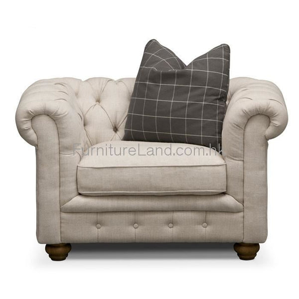 Sofa: S34-1 Sofas (1 Seater)
