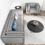 Sofa: S58-1 Sofas (1 Seater)