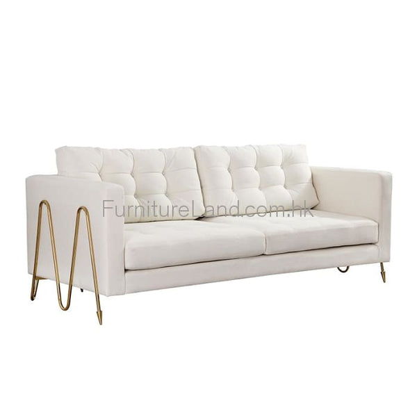 Sofa: S64-2 Sofas (2 Seater)