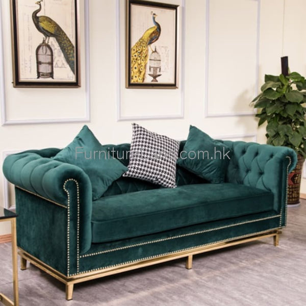 Sofa: S67-1 Sofas (1 Seater)