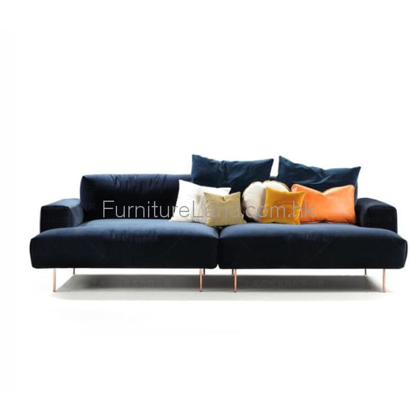 Sofa: S68-1 Sofas (1 Seater)