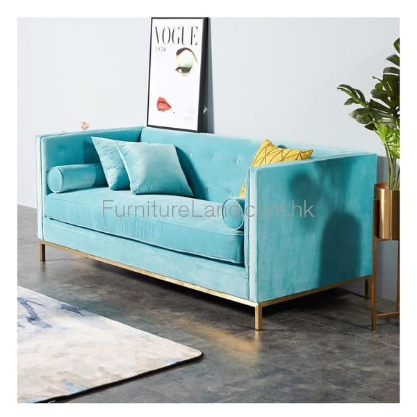 Sofa: S71-2 Sofas (2 Seater)