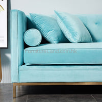 Sofa: S71-3 Sofas (3 Seater)