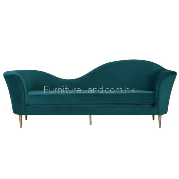 Sofa: S76-2 Sofas (2 Seater)