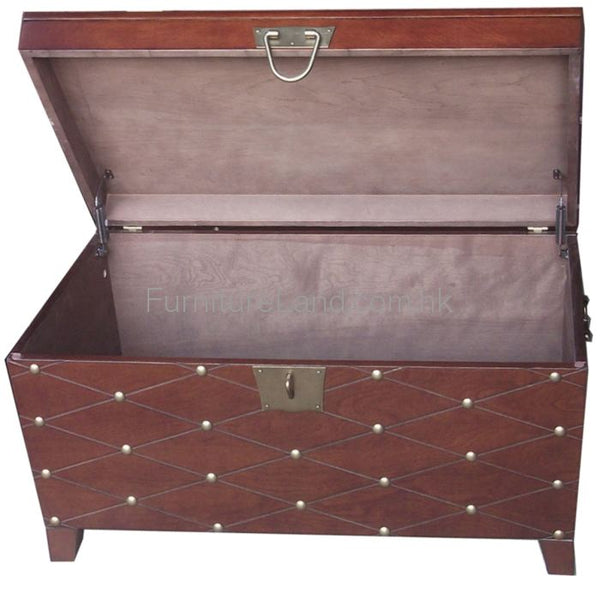 Storage Trunk: Stk08 Trunk