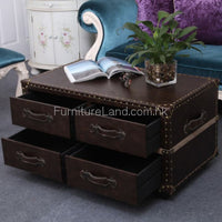 Storage Trunk: Stk11 Trunk