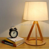 Table Lamp: Tl15 Lamps