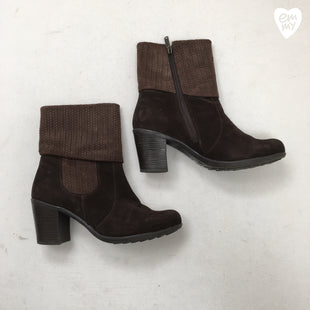 Janita Ankle boots, size 37  				  © Emmy Clothing Company Oy