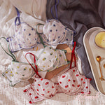 Sweethearts Bra Set (Available in 3 colors)