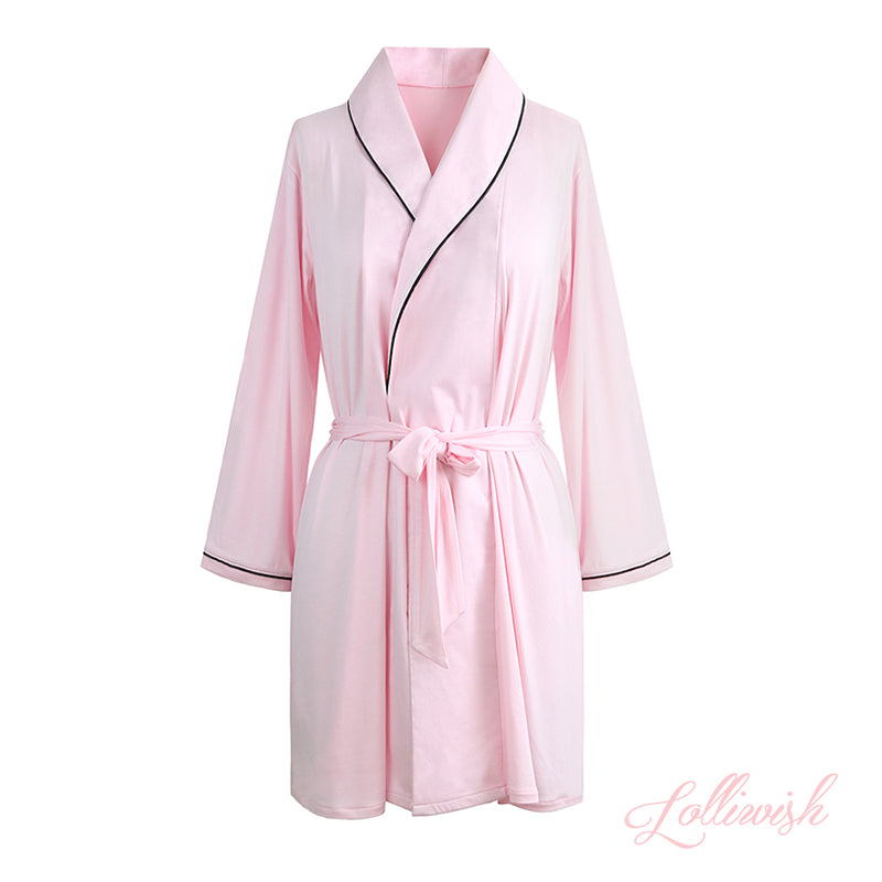 Princess Marie Modal Night Robe (Available in 2 colours)