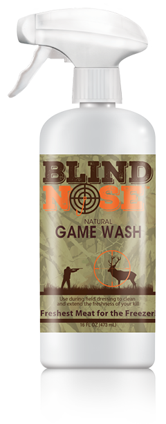 Natural Game Wash