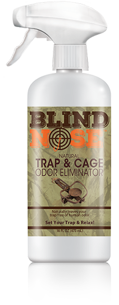 Natural Trap & Cage Odor Eliminator