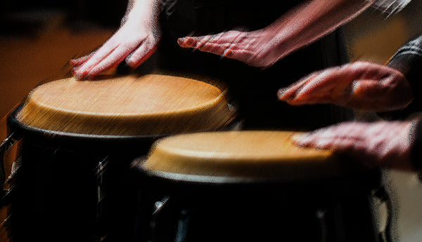 Healing drum circle- an in-person event