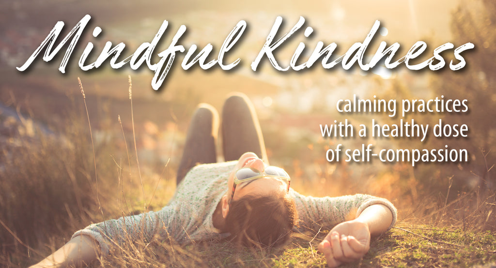 Mindful Kindness workshop- online workshop