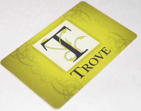 Trove $100 Gift Card