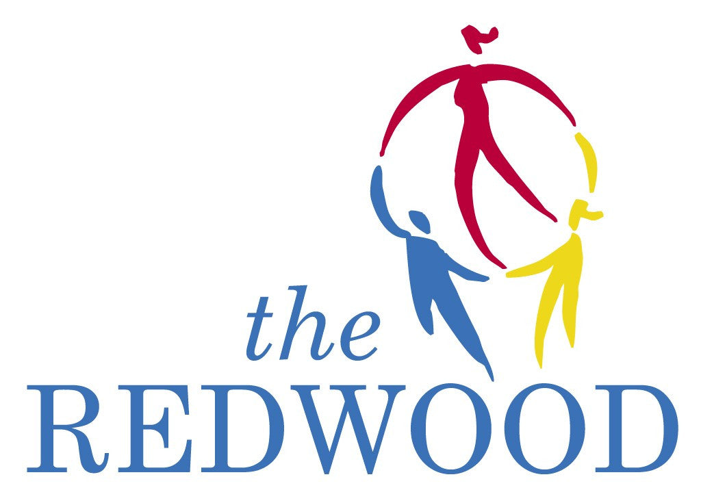 The Redwood Women's Shelter Donation