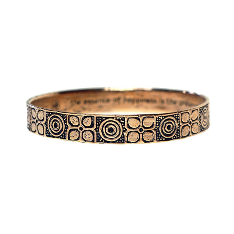 House Of Alaia Grompol Bangle