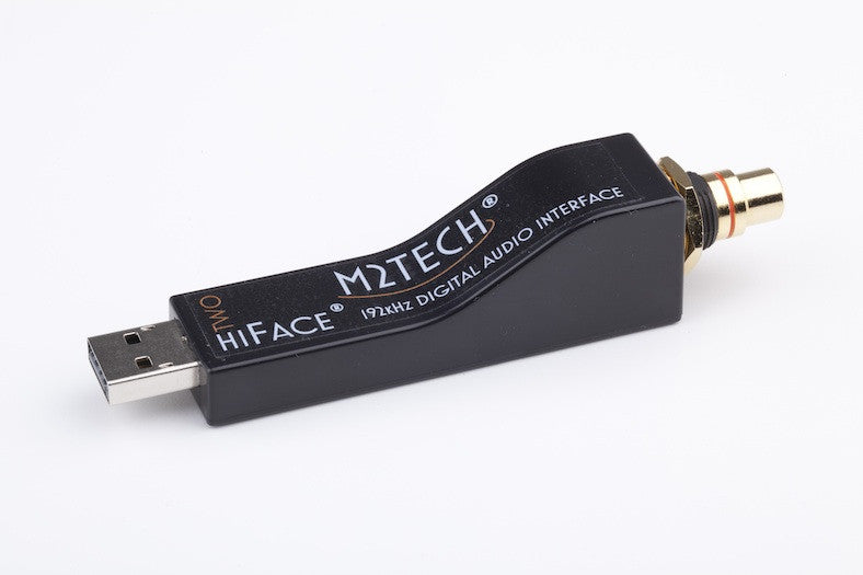HiFace2 USB to S/PDIF Converter RCA Output
