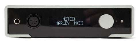 Marley MK2 is a high-performance audiophile headphone amp and preamp