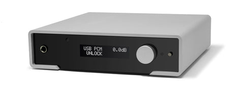 M2Tech Young MK4 MQA preamp-DAC (USA sales only).