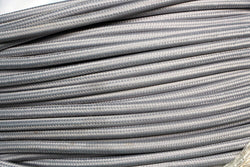 Cable Redondo Gris