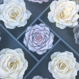 Floral Wall Art Design