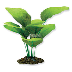 Aqua One Silk Plant Sword Radicans Large
