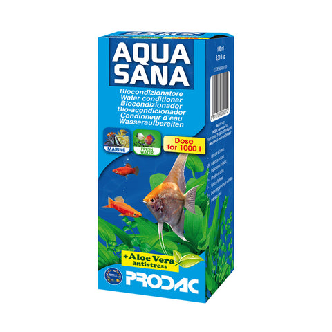 Prodac AquaSana Water Conditioner