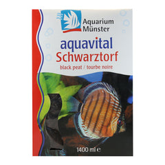 Aqua Vital Aquarium Munster Black Peat