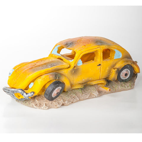 Betta Air Action Beetle Car ornament