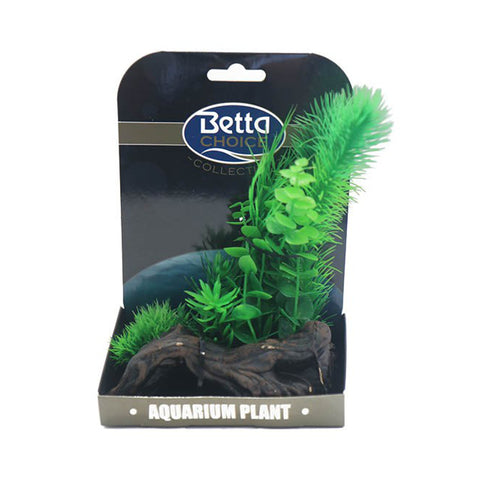 Betta Choice Mini Air Garden Green Cabomba PP372