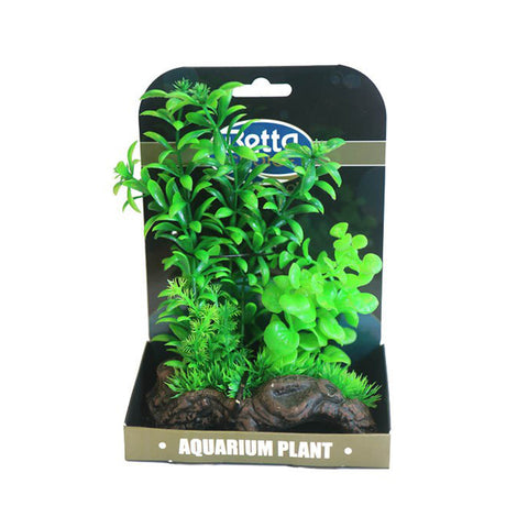 Betta Choice Mini Air Garden Green PP376