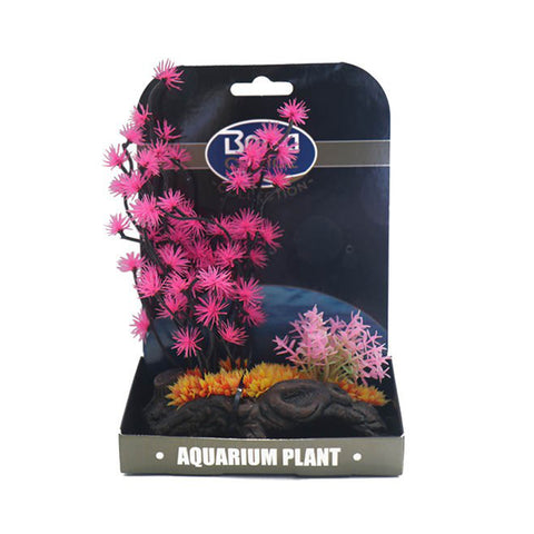 Betta Choice Mini Air Garden Lotus Flower PP373